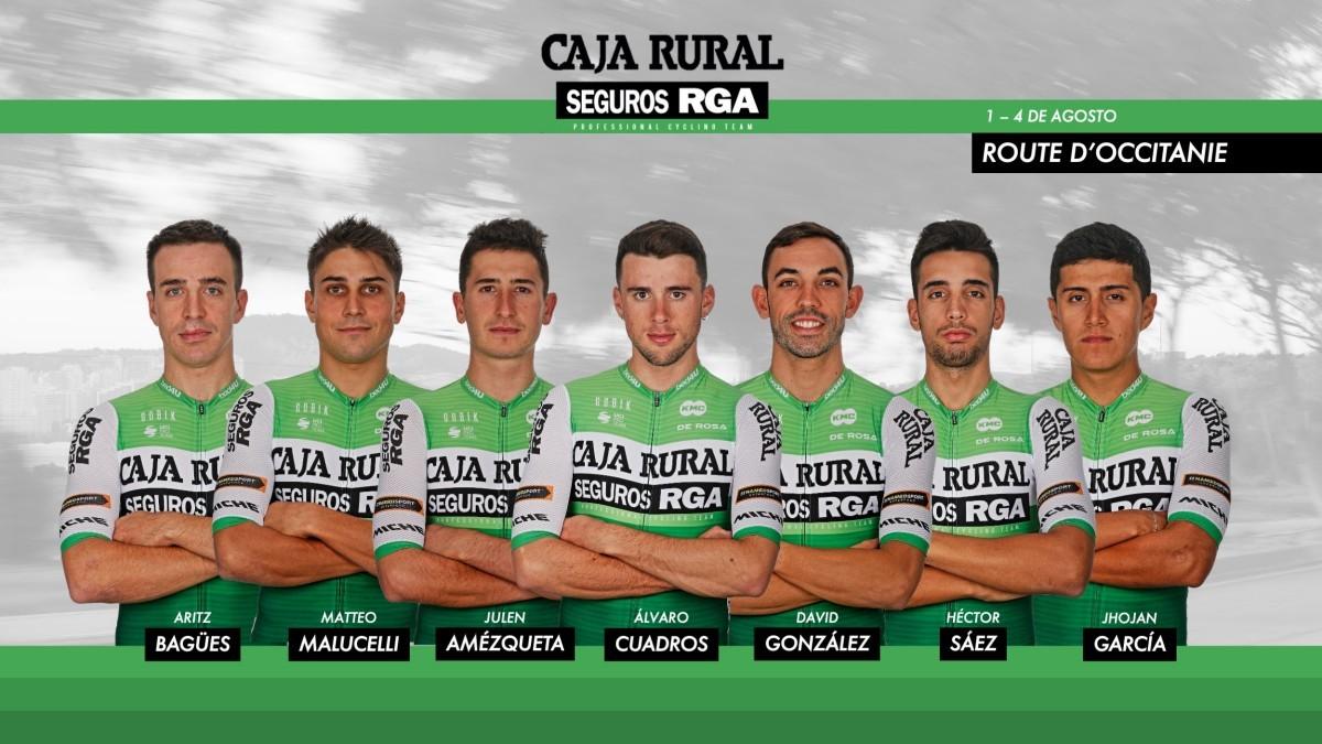 Siguen las carreras para Caja Rural-Seguros RGA