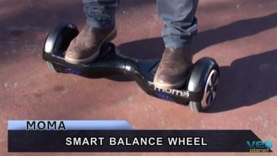 Smart Balance: Moma te trae el regalo de estas navidades