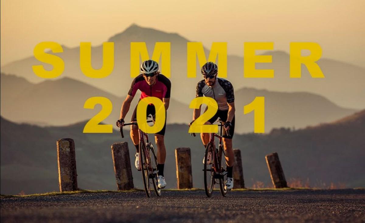 Spiuk presenta su colección ciclista primavera - verano que promete comodidad absoluta