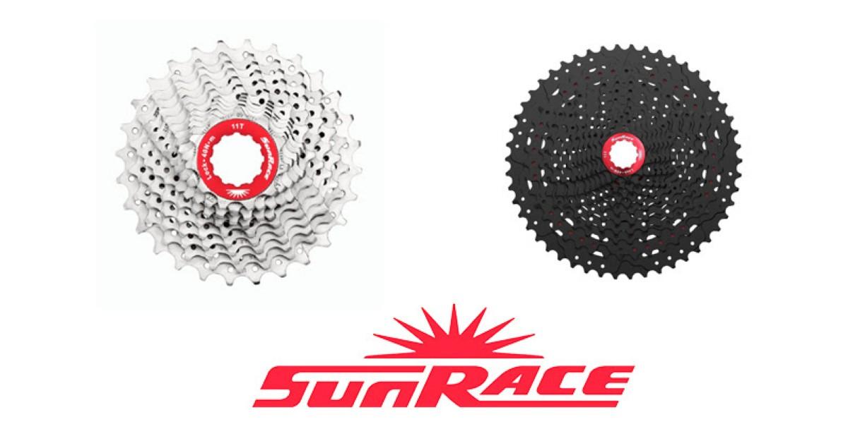 SUNRACE nueva marca distribuida por Vic Sport en 2019