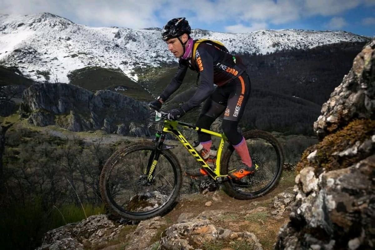 Superaventura en la Vuelta a León BTT, no te pierdas la crónica de esta carrera con encanto