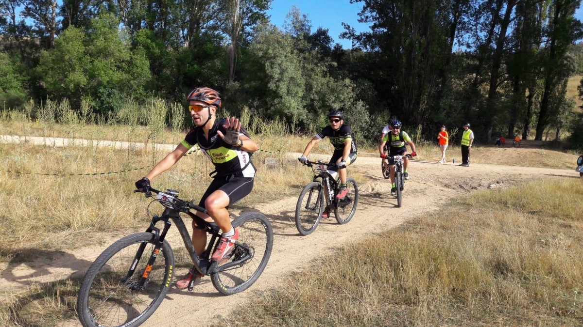 Suspendida la Bike Maratón del Lobo por la crisis sanitaria del Coronavirus
