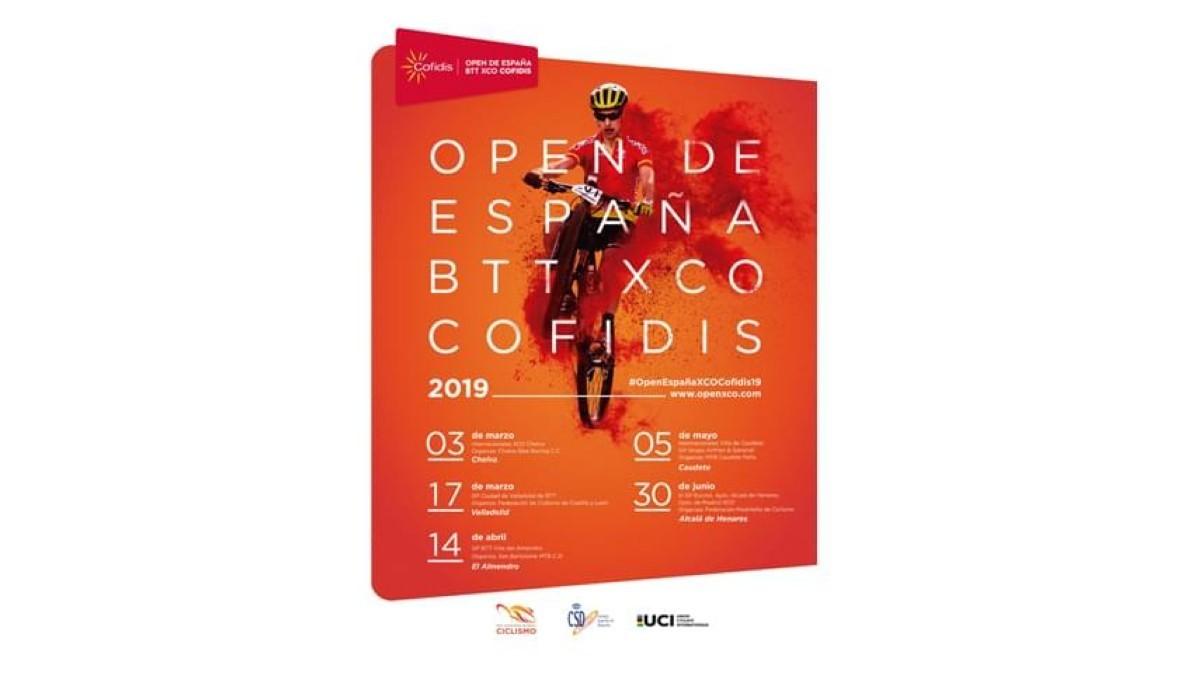 Suspendida la última prueba del Open de España de XCO