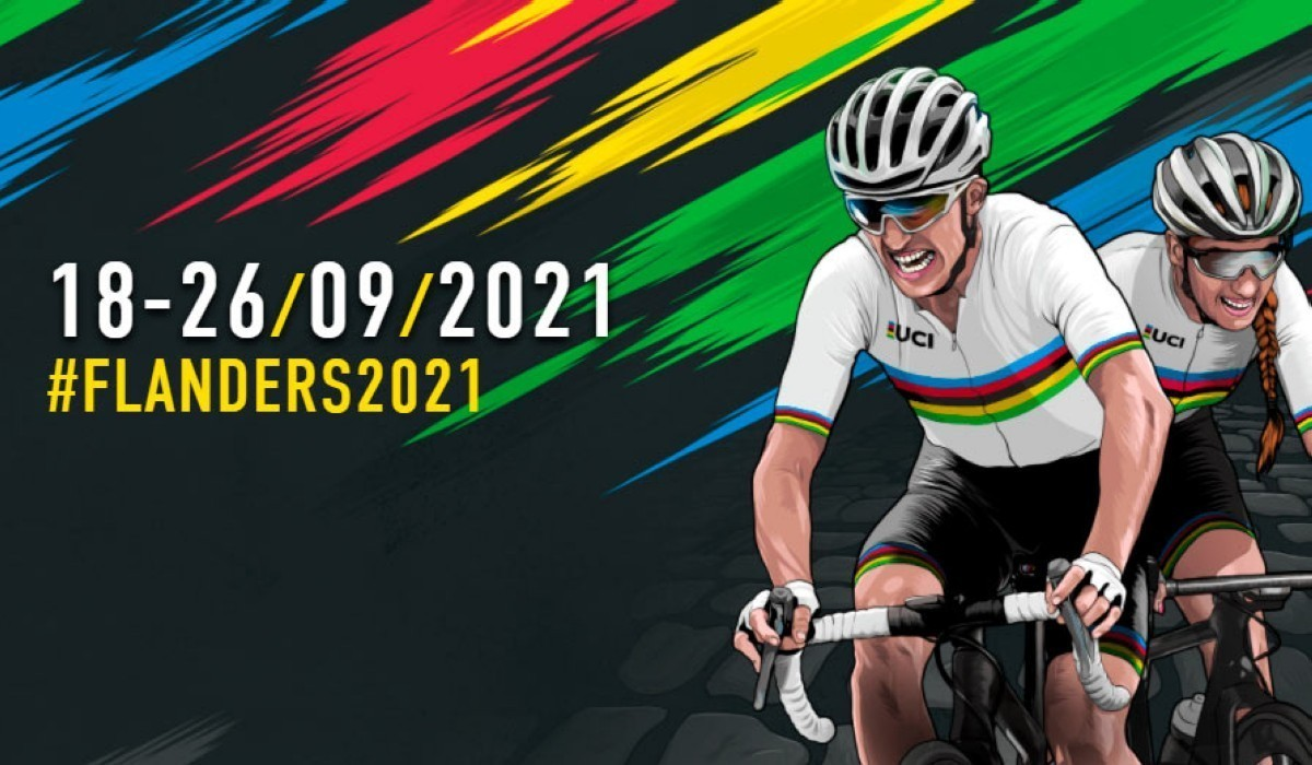 Favoritos Mundial de Flandes 2021