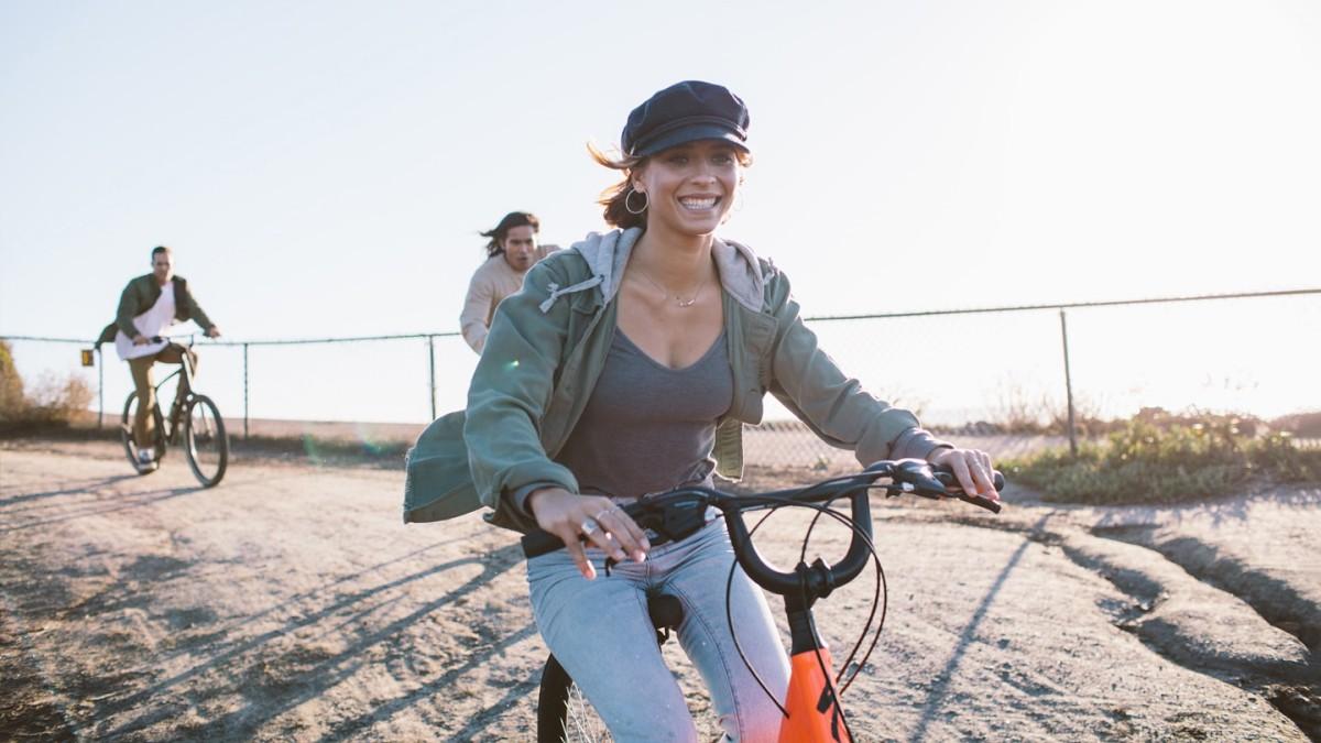 Tecnología Specialized: Gama de bicicletas Active para salir de la rutina