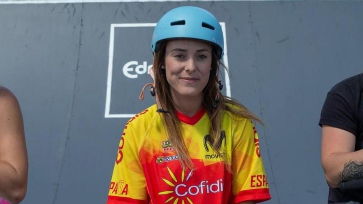 Teresa Fernández-Miranda competirá preparada para competir  en la Pannonian Challenge
