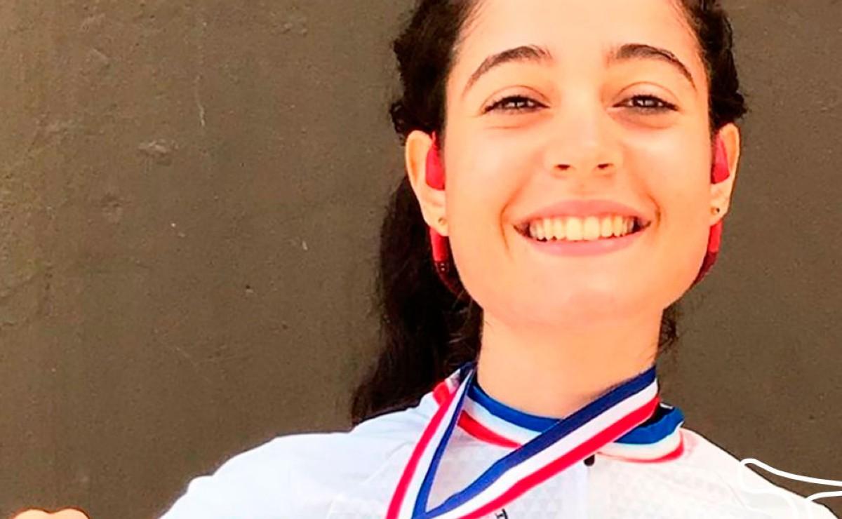 Teresa Mirabal y Beatriz Martínez nuevas corredoras del Soltec Team