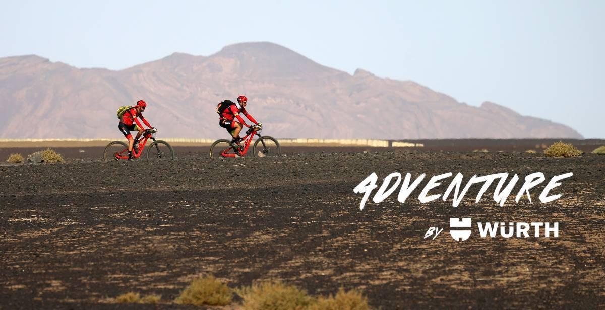 Titan Desert Adventure: Solo para los más preparados del desierto