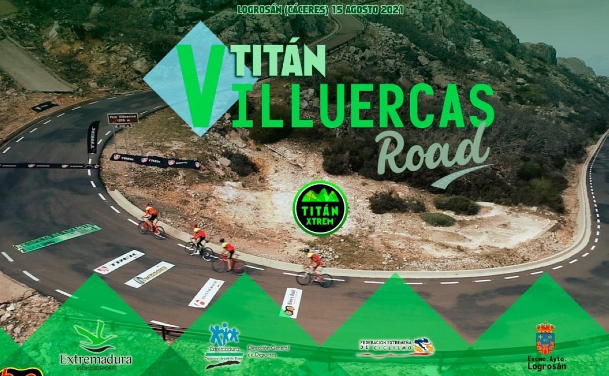 Nace la Titan Villuercas Road para conmemorar la llegada de la Vuelta a España