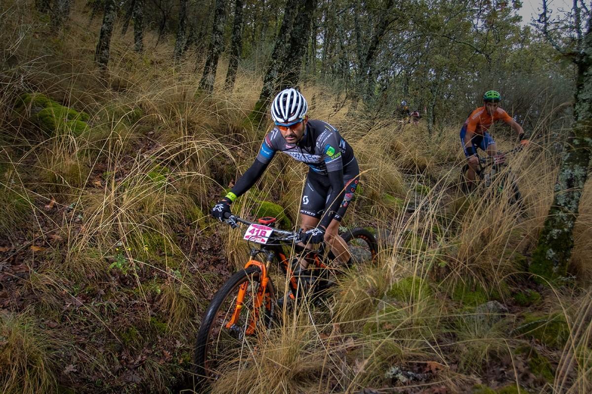 Todo listo en el Valle del Jerte para acoger la Picota Bike Race 2021