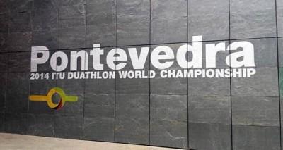 Todo preparado para el Campeonato del Mundo de Duatlón