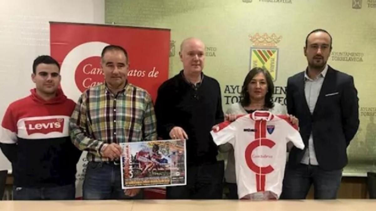 Todo preparado para los Campeonatos de Cantabria de ciclocross