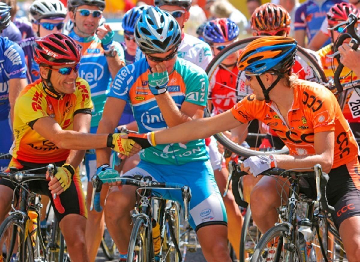 Tour de Flandes, segunda cita con las Clásicas de Primavera