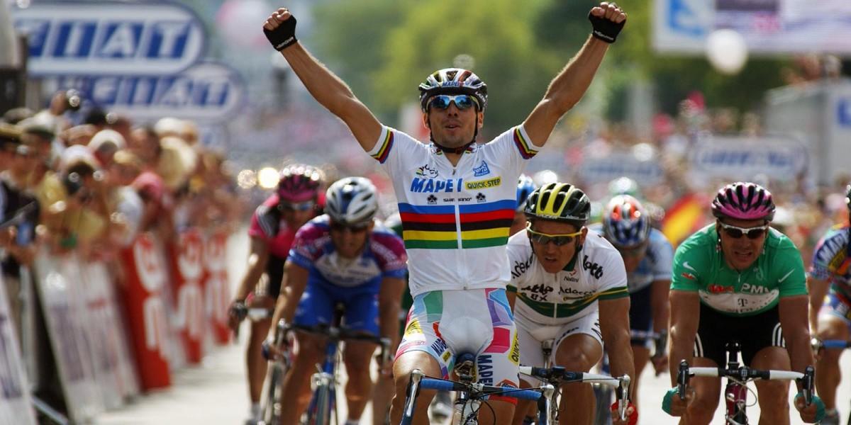 Tres grandes ciclistas españoles de tres generaciones distintas