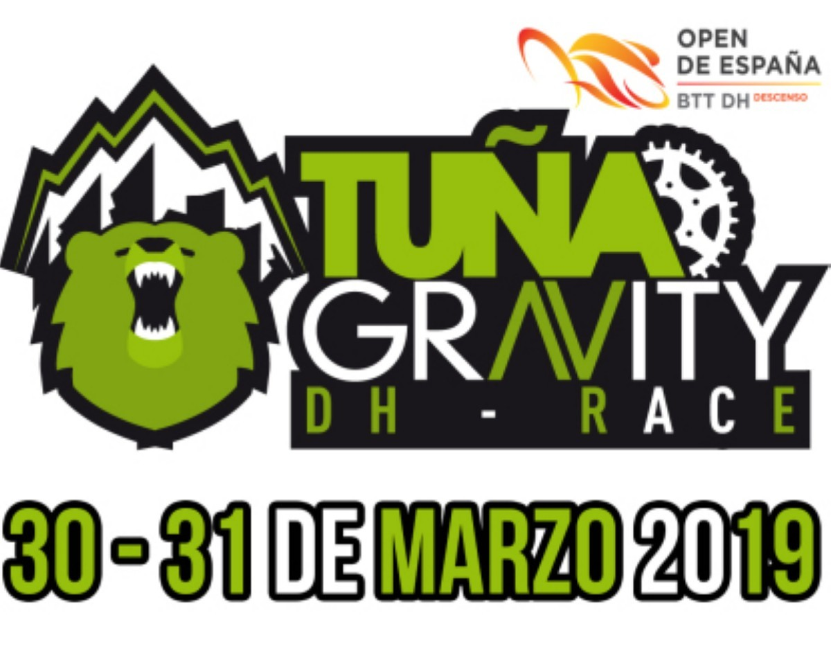 Tuña (Tineo) acerca a Asturias el Open de España de Descenso