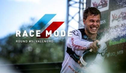 MS Mondraker Racing Team mejor equipo en la Copa del Mundo de Val di Sole