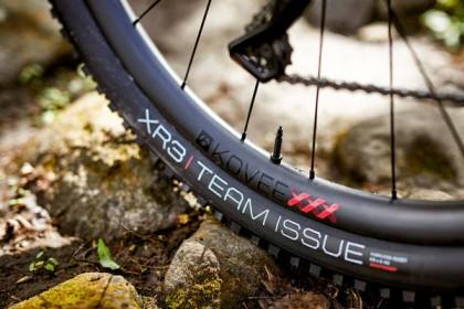 Nueva Kovee XXX MTB: Una rueda de competición para XC