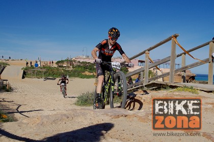 2.487 bikers se preinscriben a la Vuelta a Ibiza en Mountain Bike 2019