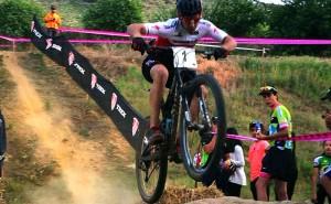 200 ciclistas en Logrosán para el Open XCO Titán Villuercas