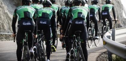 21 equipos tomarán parte en la Challenge Bizkaia Saria
