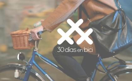 30 Días en Bici: Promoviendo el uso de la bicicleta