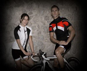 Zirauna proveedor oficial de ropa ciclista para BikeZona