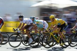 Lo mejor del Tour de Francia 2012 en vídeo