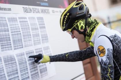 800 inscritos tomarán parte en la Andalucía Bike Race 2019