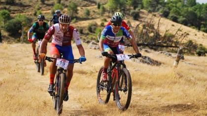 83 kilómetros y 2.800 m. de desnivel reto en el Campeonato de España de BTT Maratón 2019