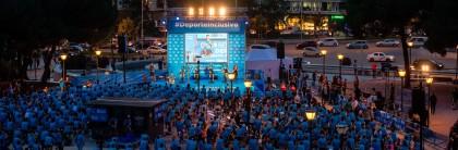 9ª Semana del Deporte Inclusivo con el Mundial de Ciclismo por la Inclusión