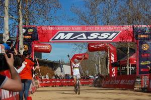 El Gran Premio Massi 2010 tendrá siete pruebas puntuables