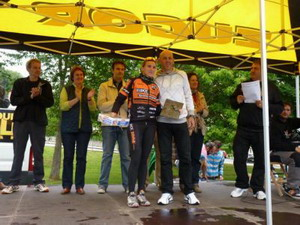 BikeZona Team en la Maratón de Comillas