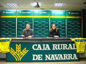 Presentada la Copa Caja Rural 2012