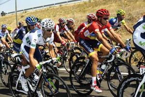 La Vuelta 2012: Última oportunidad para los sprinters