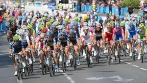 Clasificaciones finales Vuelta a España 2012