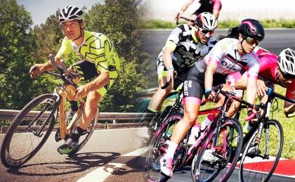 A por el doble récord en el Camino de Santiago con Julian Sanz y Ziortza Villa