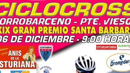 Abiertas Inscripciones para Gran Premio Santa Barbara de ciclocross - BikeZona