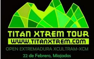 Abiertas inscripciones para la Titán Xtrem Tour