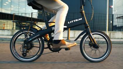Aclaración AMBE: Las bicicletas eléctricas (EPAC) no necesitan ser matriculadas