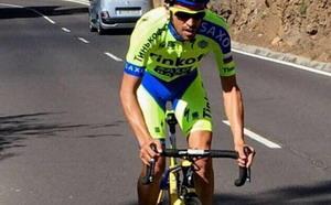 Alberto Contador comienza la temporada en dos días