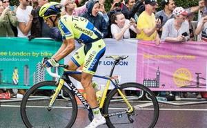 Alberto Contador ve un Tour de Francia 2015 muy duro