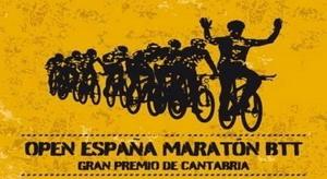 Alto Campoo cierra el Open de España de MTB Maratón 2014