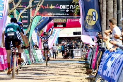 Andalucía Bike Race, así fue la cuarta etapa