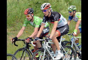 Andy Schleck cambirá su postura sobre la bicicleta