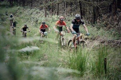 Apertura de inscripciones para la MMR Asturias Bike Race