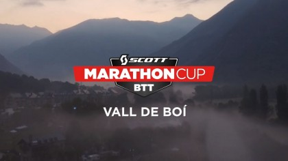 Apertura inscripciones Scott Marathon Cup Vall de Boí