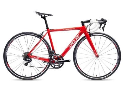 Aramo, la escaladora ultraligera de Spicles Bikes
