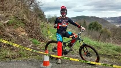 Arranca este sábado en Igantzi el Open de Euskadi de DH