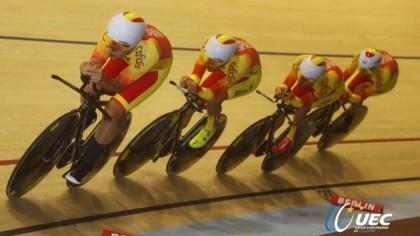 Arranca el Mundial de Apeldoorn: el gran espectáculo de la pista