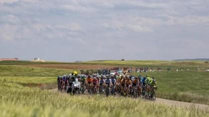 Arranca una Vuelta a Aragón muy abierta
